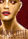 Lady Cyborg Mock Book Cover Update