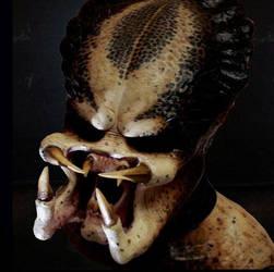 Predator by Sean-Dabbs-fx