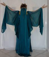 Greek Queen 17 by kirilee