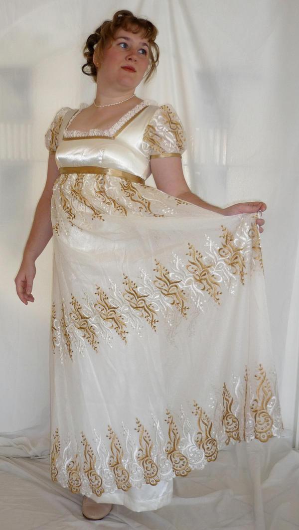 1800 Lady 15 by kirilee