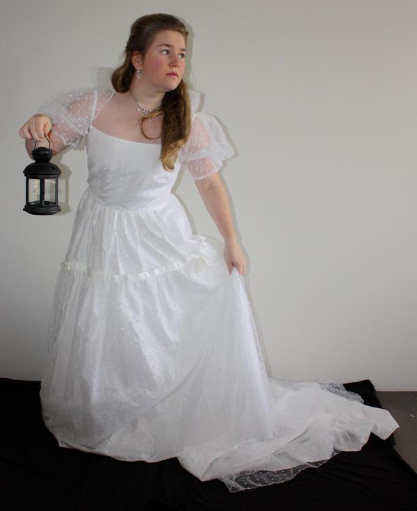Wedding Dress 14 by kirilee