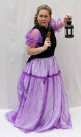Victorian Lady 15