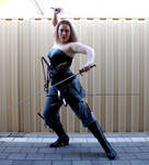 Weapons Wench 14 (old version)