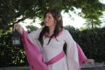 Pink Elven Portrait 15