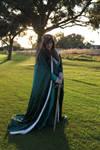 Green Queen 6