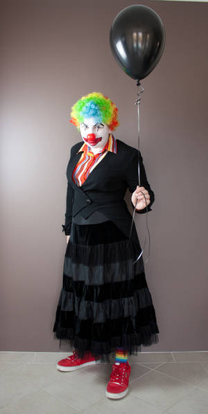 Evil Clown 1