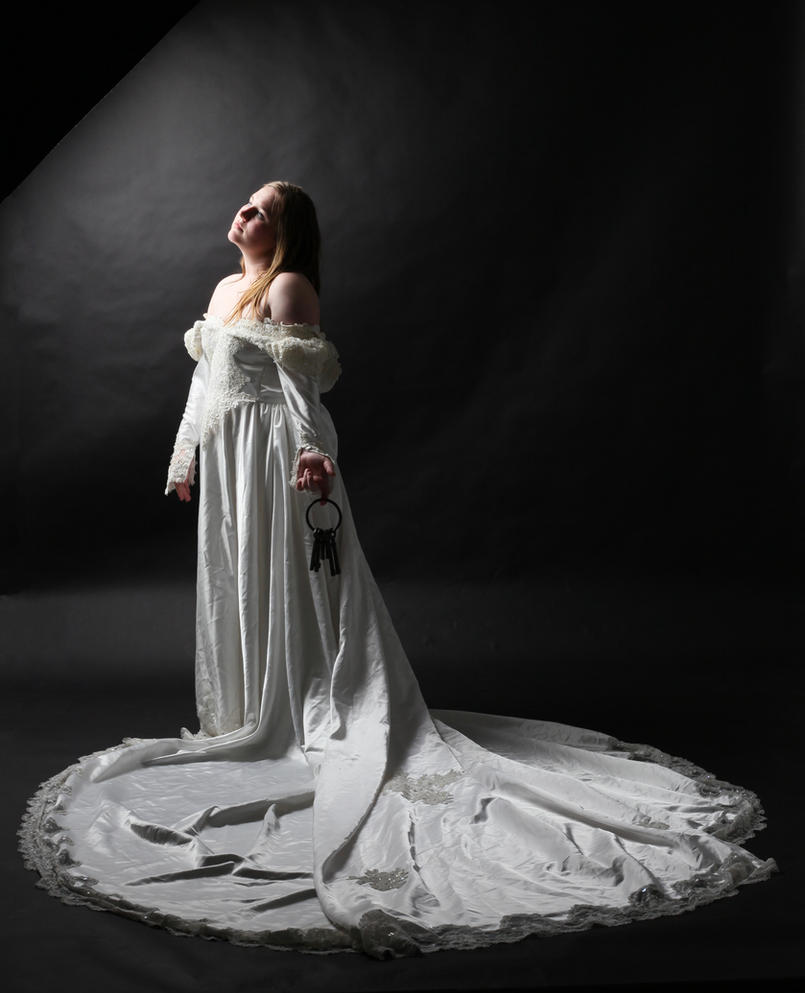 Ghost 4 by kirilee