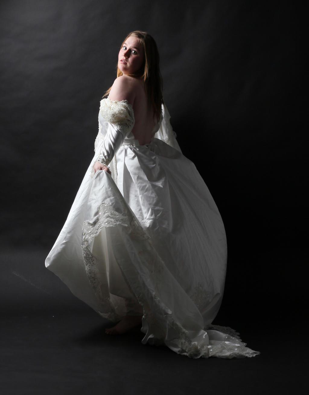 Ghost 9 by kirilee