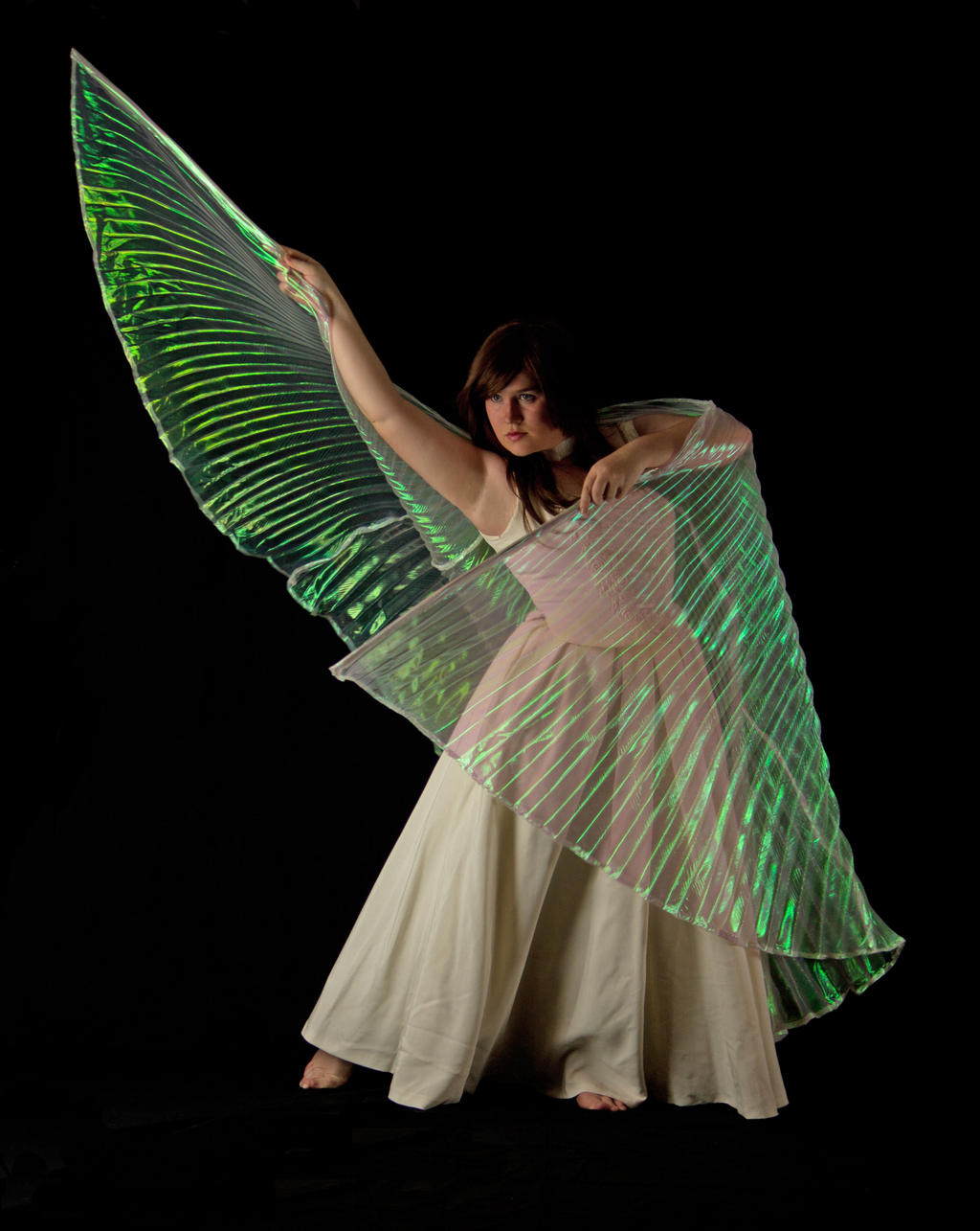 Isis Wings 11 by kirilee