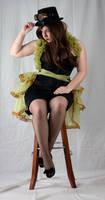 Steampunk Burlesque 15 by kirilee
