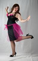 Burlesque 3 by kirilee