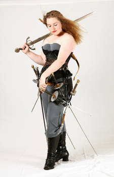 Weapons Wench 28