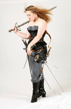 Weapons Wench 29