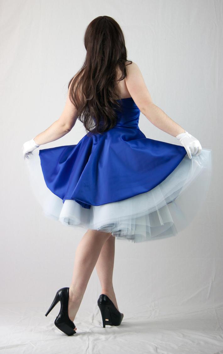 Sissy 8 by kirilee