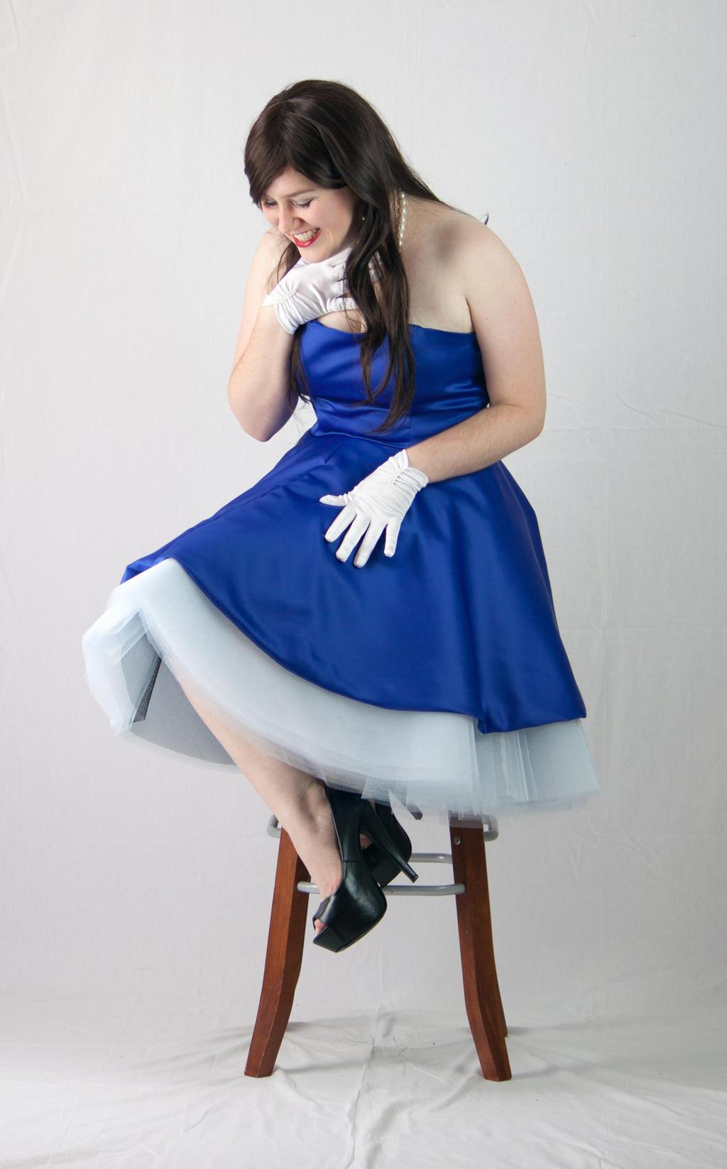Sissy 27 by kirilee
