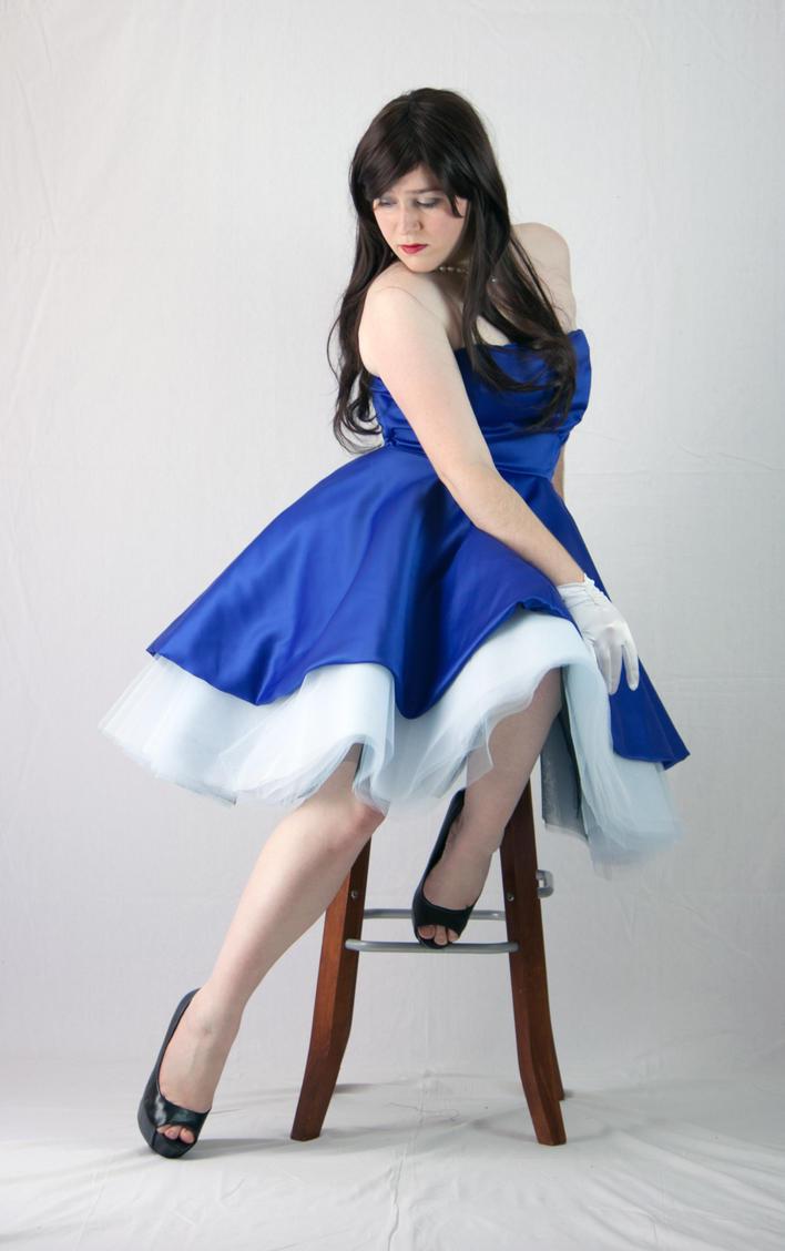 Sissy 32 by kirilee