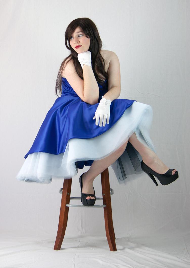 Sissy 35 by kirilee