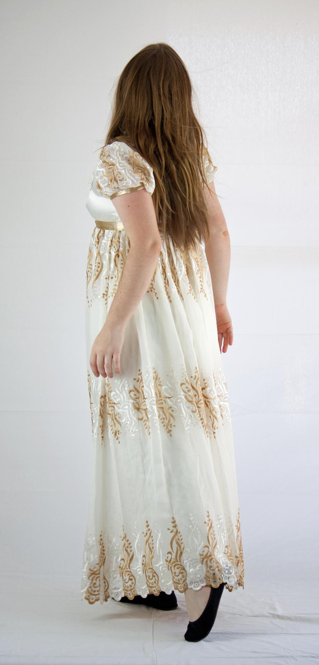 Lucrezia Bogia 23 by kirilee