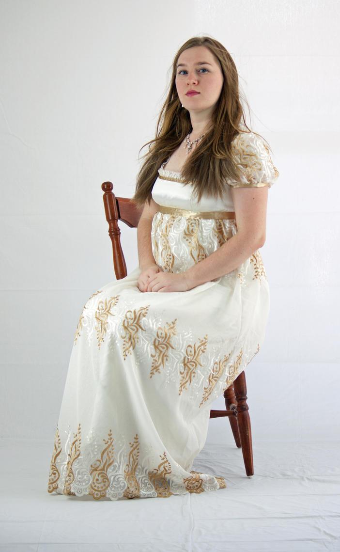 Lucrezia Bogia 26 by kirilee