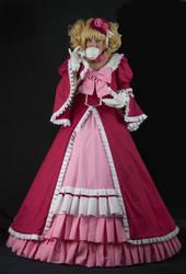 Lady Elizabeth Midford 15