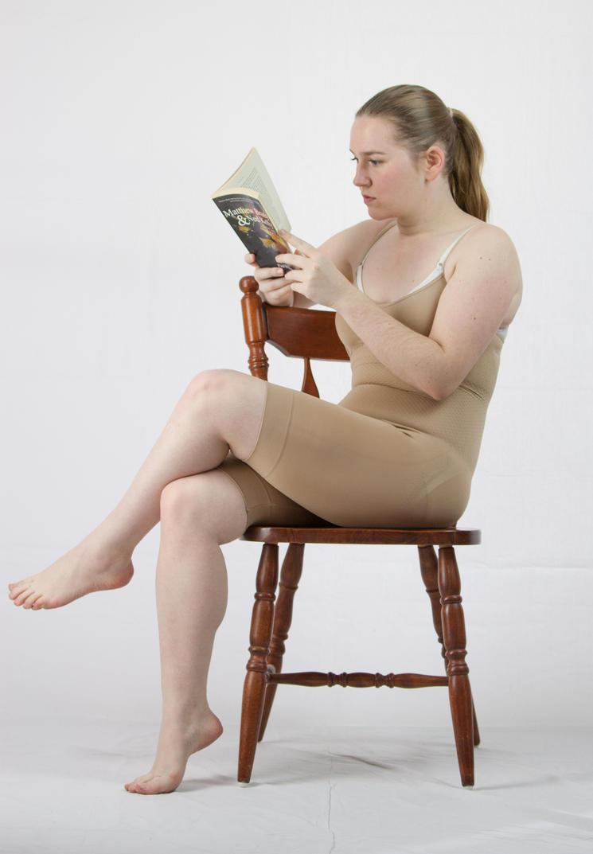 Art figure human nude reference