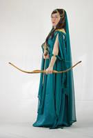 Greek Queen 23 by kirilee