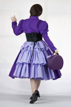 Miss Violet 6