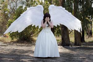 Angel 12 by kirilee