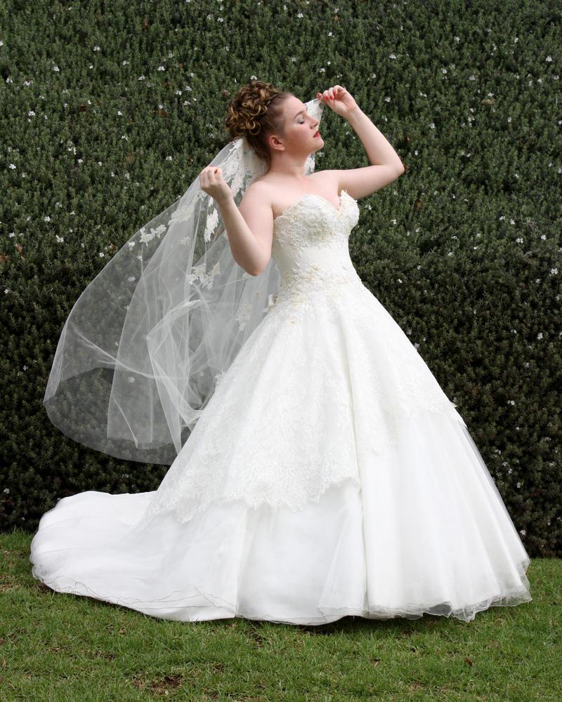 Bride Preview by kirilee