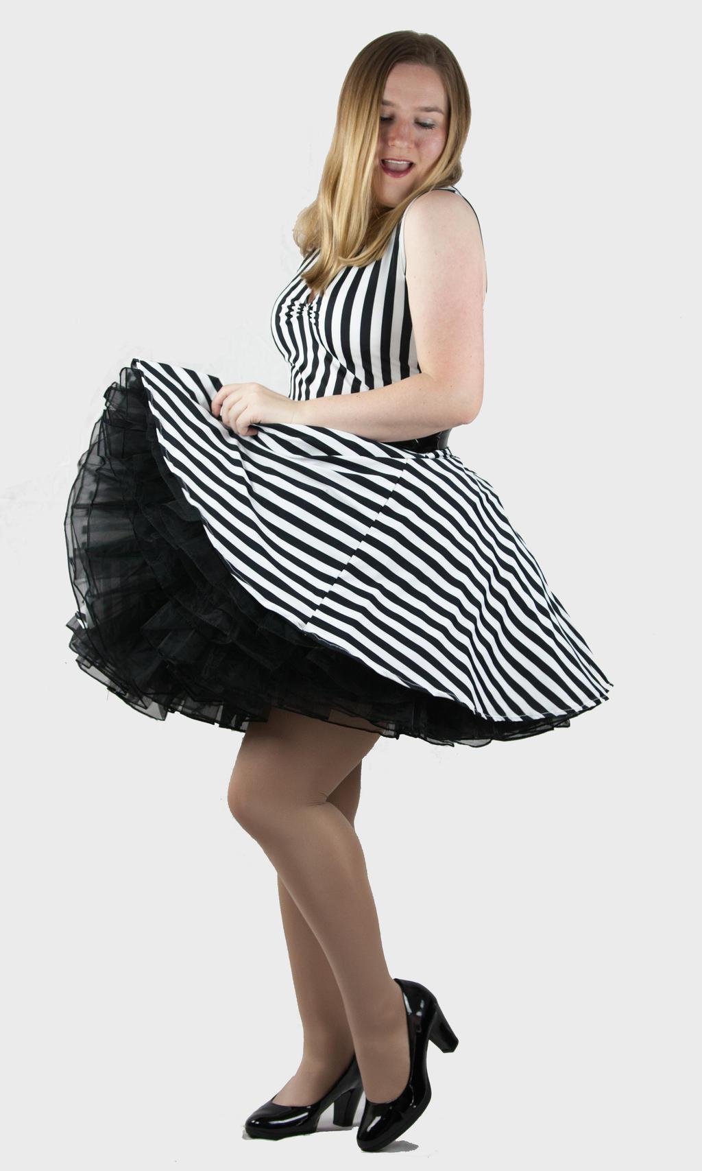 Black Petticoat 4