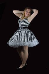 White Petticoat 3 by kirilee