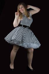 White Petticoat 4 by kirilee