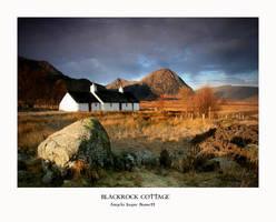 Blackrock Cottage IV by ArwensGrace