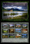 Wild Scotland Calendar 2009