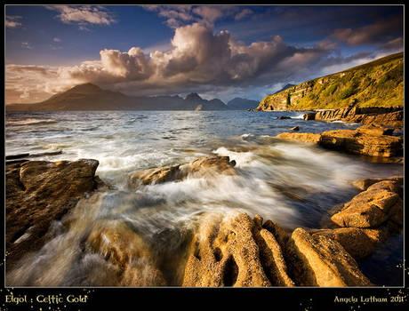 Elgol: Celtic Gold