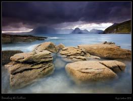 Elgol : Isle of Skye by ArwensGrace