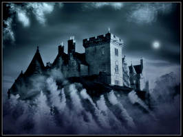 Castle of Winds by ArwensGrace