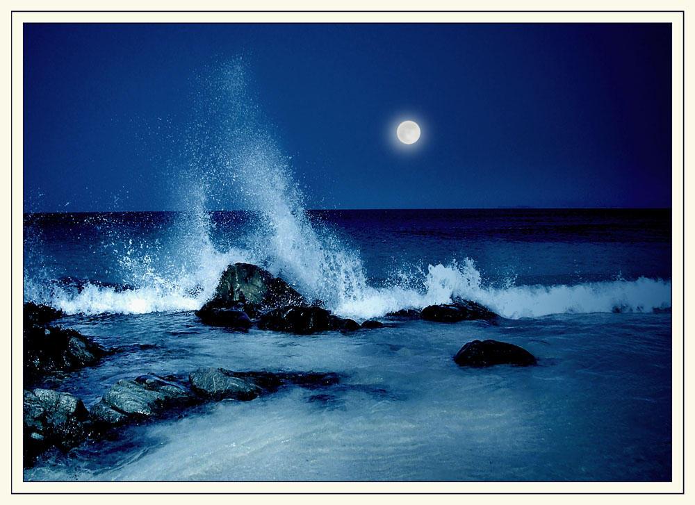 Ocean of Secrets by ArwensGrace