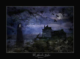 All Souls Night by ArwensGrace