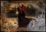 Lady of Samhain