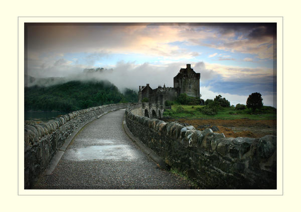 Highlander by ArwensGrace
