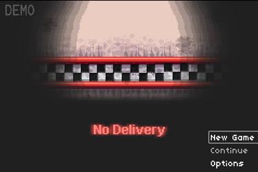 No Delivery Demo
