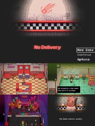 No Delivery v1.0 COMPLETE Release