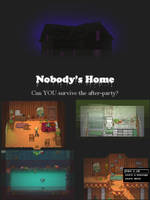 Nobody's Home COMPLETE Release