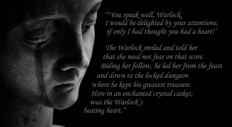 The Warlocks Hairy Heart 17