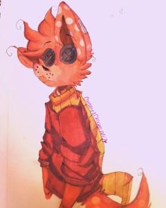 XFnaf4-FoxyX's Profile Picture