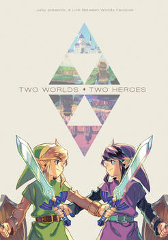 Two Worlds Two Heroes
