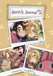 Ravio's Journal
