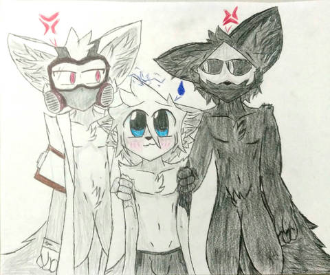 ( Changed ) Dr.K vs Puro // Old Draw...