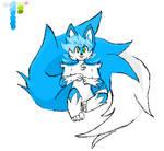 Big and Fluffy Tail uwu